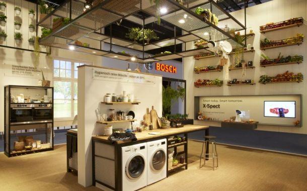 Bosch und Liebherr räumen ab