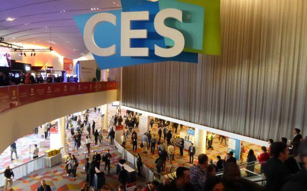 Die CES 2020 in Bildern