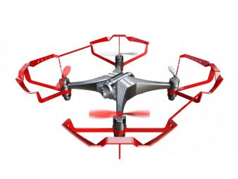 Spy Drone Evolution Silverlit