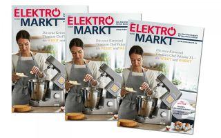 Elektromarkt 4/20 als E-Paper