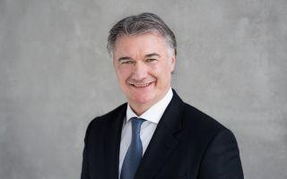 Jura: Horst Nikolaus wird neuer GF