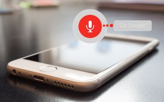 Studie: Digitale Sprachassistenten