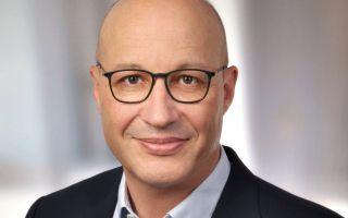 Whirlpool: Neuer Vice President EMEA