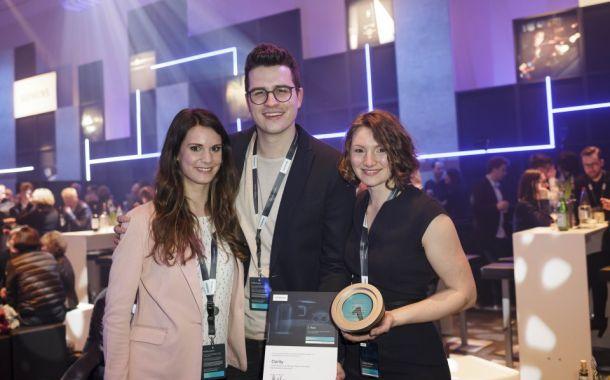 """Siemens vergibt """"Home Appliances Design Award"""""""