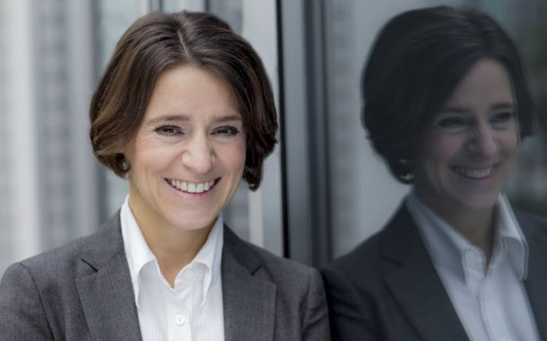 Neue PR-Chefin bei Bosch Hausgeräte