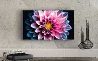 Grundig-TVs mit Sprachsteuerung