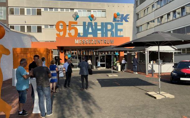 Positives Fazit zur Hybridmesse EK Live