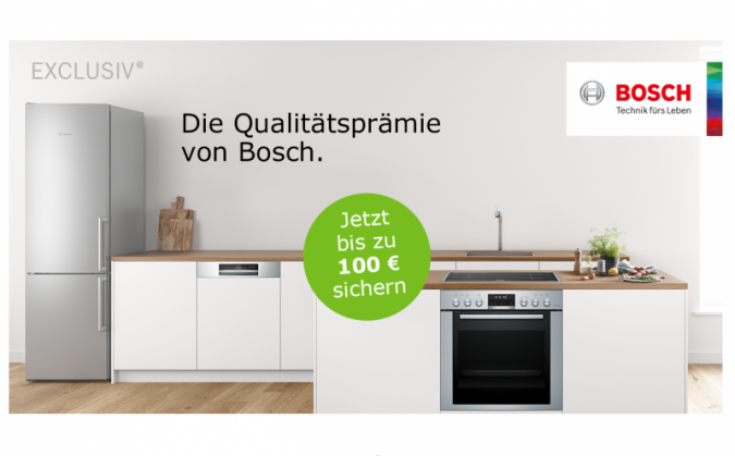 bosch cashback f r exclusiv kunden elektromarkt. Black Bedroom Furniture Sets. Home Design Ideas