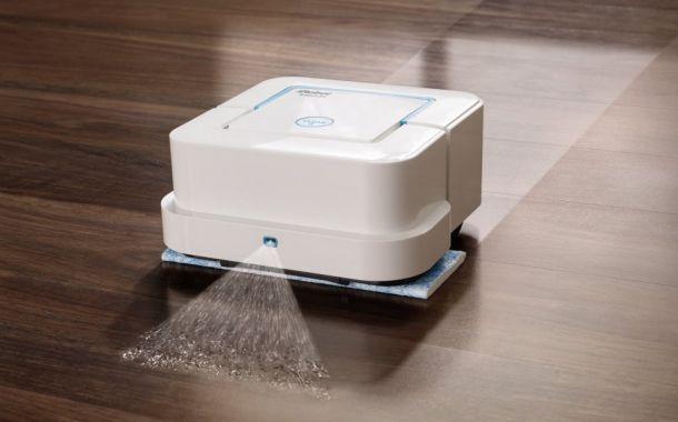 iRobot: Staubsauger- und Wischroboter