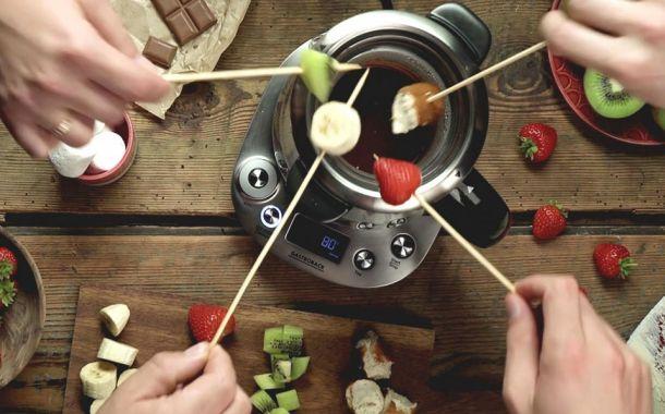 Gastroback: Für mehr als nur Tee