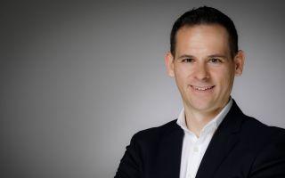 Lukas Pelikan verstärkt KitchenAid