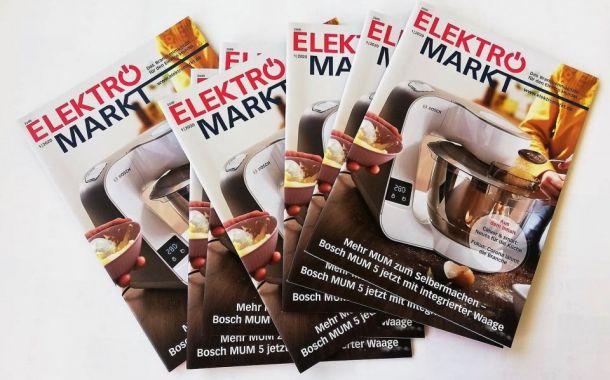 Elektromarkt: Die neue Printausgabe ist da!