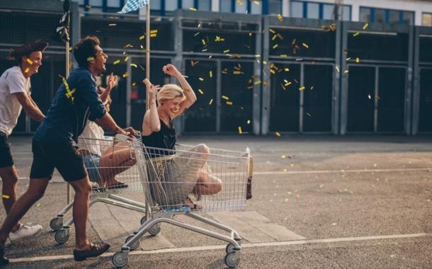 Die Vorzüge des stationären Einzelhandels