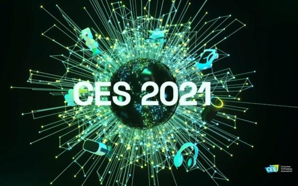 """All Digital"" CES 2021"