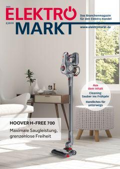 Blick ins Heft - Ausgabe 2/2019