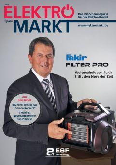 Komplette Ausgabe als E-Paper - Ausgabe 2/2020