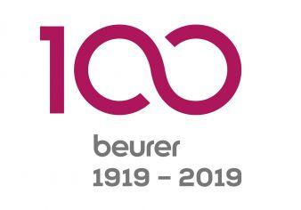 Beurer 100 Jahre