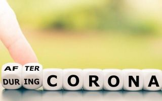 Corona und das Konsumverhalten