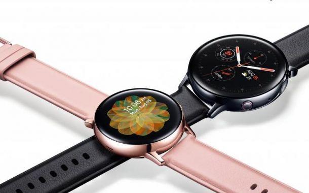 """""""Galaxy Watch Active2"""": Für mehr Fitness und Konnektivität"""