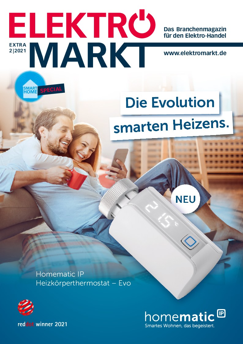 Smart-Home EM