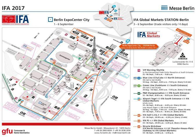 Shuttleplan_IFA 2017